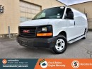 Used 2008 GMC Savana cargo for sale in Richmond, BC