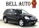 Used 2010 Mercedes-Benz ML-Class ML350 BlueTEC 4MATIC NAVIGATION BACK UP CAMERA for sale in North York, ON