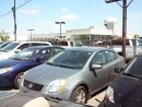 Used 2008 Nissan Sentra for sale in Georgetown, ON