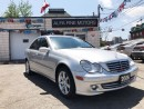 Used 2006 Mercedes-Benz C230 SUPER CLEAN ((CERTIFIED)) for sale in Hamilton, ON