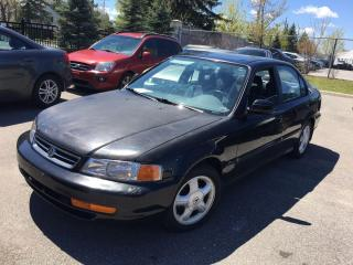 Used 2000 Acura EL Auto 4 Door for sale in Owen Sound, ON