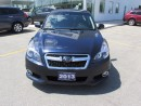 Used 2013 Subaru Legacy 3.6R Limited Package for sale in Owen Sound, ON