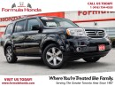 Used 2015 Honda Pilot TOURING | TOP OF LINE | AWD - FORMULA HONDA for sale in Scarborough, ON