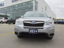 Used 2014 Subaru Forester 2.5i for sale in Owen Sound, ON