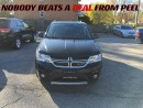 Used 2013 Dodge Journey R/T**CAR PROOF CLEAN**AWD** for sale in Mississauga, ON