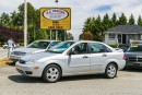 Used 2005 Ford Focus SES ZX4, Leather, Sunroof, Heated Seats, Loaded! for sale in Surrey, BC