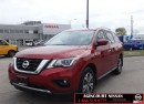 Used 2017 Nissan Pathfinder SV |Heated Seats|Back Up Camera|Bluetooth| for sale in Scarborough, ON