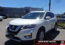 Used 2017 Nissan Rogue SV AWD |Moon Roof| Camera|Low Ks| for sale in Scarborough, ON