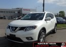 Used 2015 Nissan Rogue SL |Navi| Roof| Beige Interior| for sale in Scarborough, ON