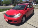 Used 2008 Nissan Versa 1.8 SL for sale in Scarborough, ON