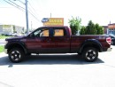 Used 2009 Ford F-150 Lariat | Reverse Cam | 4X4 | Leather for sale in North York, ON