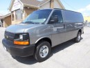 Used 2009 Chevrolet Express 2500 CARGO Heavy Duty 3/4Ton 6.0L ONLY 131,000KMs for sale in Etobicoke, ON