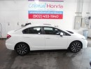 Used 2014 Honda Civic Touring for sale in Halifax, NS