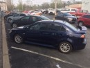 Used 2013 Mitsubishi Lancer SE for sale in Dartmouth, NS