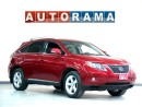 Used 2011 Lexus RX 350 NAVIGATION AWD BACK UP CAMERA LEATHER SUNROOF for sale in North York, ON
