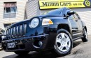 Used 2008 Jeep Compass Sport! AuxIn+Cruise+A/C! ONLY $140/bi-weekly! for sale in St Catharines, ON