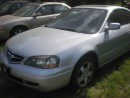 Used 2003 Acura CL loaded leather for sale in Mansfield, ON