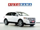 Used 2013 Ford Edge LTD PKG NAVIGATION AWD LEATHER PANORAMIC SUNROOF for sale in North York, ON