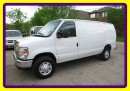 Used 2012 Ford E350 S.DUTY 1 TON CHROME PKG NO WINDOWS, CRUISE CTRL for sale in Woodbridge, ON