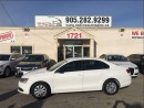 Used 2013 Volkswagen Jetta 2.0L Trendline, WE APPROVE ALL CREDIT for sale in Mississauga, ON