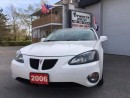 Used 2006 Pontiac Grand Prix for sale in Bloomingdale, ON