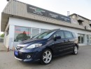 Used 2008 Mazda MAZDA5 GT,LEATHER,SUNROOF,ALLOYS,FOG LIGHTS,BLUETOOTH for sale in Mississauga, ON