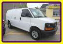 Used 2014 GMC Savana 2500 3/4 TON BACK WINDOWS ONLY LOADED for sale in Woodbridge, ON