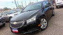 Used 2013 Chevrolet Cruze LS, ONE OWNER, Accident Fee. Auto, 1.8L for sale in North York, ON