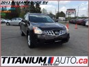Used 2013 Nissan Rogue SV+Camera+Heated Power Seats+BlueTooth+New Brakes+ for sale in London, ON