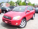 Used 2007 Toyota RAV4 LIMITED  for sale in Kitchener, ON