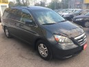 Used 2006 Honda Odyssey EX-L/8PASS/LEATHER/ROOF/ALLOYS for sale in Scarborough, ON