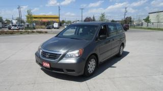 Used 2008 Honda Odyssey EX, DVD, All Power Option, 3 years warranty availa for sale in North York, ON