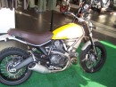 Used 2015 Ducati Scrambler Classic 800 for sale in Oakville, ON
