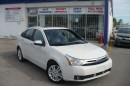 Used 2011 Ford Focus SEL LEATHER,ROOF for sale in Etobicoke, ON