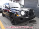 Used 2009 Jeep PATRIOT 2WD  4D UTILITY for sale in Calgary, AB