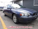 Used 2003 Volvo S60 BASE 4D SEDAN 2.4T for sale in Calgary, AB
