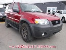 Used 2007 Ford ESCAPE XLT 4D UTILITY 4WD for sale in Calgary, AB