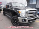 Used 2011 Ford F250 S/D for sale in Calgary, AB