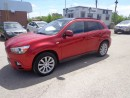 Used 2011 Mitsubishi RVR GT CERTIFIED for sale in Kitchener, ON