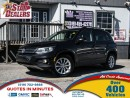 Used 2013 Volkswagen Tiguan COMFORTLINE | AWD | LEATHER | SUNROOF for sale in London, ON