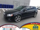 Used 2010 Audi A3 2.0T PREMIUM | SUNROOF | LEATHER | HEATED SEATS for sale in London, ON