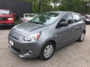 Used 2015 Mitsubishi MIRAGE DE for sale in London, ON