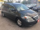 Used 2006 Honda Odyssey EX-L/8PASS/LEATHER/ROOF/ALLOYS for sale in Pickering, ON