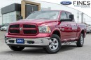 Used 2014 Dodge Ram 1500 SLT - HEMI, CREWCAB, NAVI & MORE! for sale in Bolton, ON