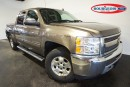 Used 2012 Chevrolet Silverado 1500 LT 5.3L 8CYL for sale in Midland, ON