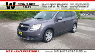 Used 2012 Chevrolet Orlando LT|7 PASSENGER|88,418 KMS for sale in Cambridge, ON