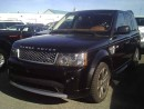 Used 2011 Land Rover Range Rover Sport Supercharged AUTOBIO for sale in North York, ON