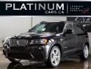 Used 2014 BMW X3 xDrive28i, M-Sport, for sale in North York, ON