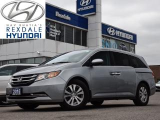 Used 2016 Honda Odyssey EX- REDUCED TO SELL for sale in Etobicoke, ON