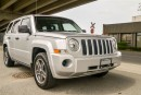Used 2009 Jeep Patriot Sport/North for sale in Langley, BC